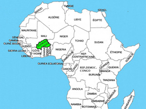 Moore in Africa