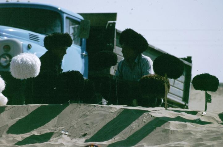 Resized - Ashgabat 46 - hat shop